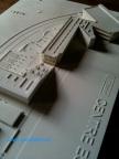Maqueta tactil braille Centre Esplai El Prat Barcelona 1
