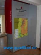 Plano 2d tactil braille Erjos Tenerife 3