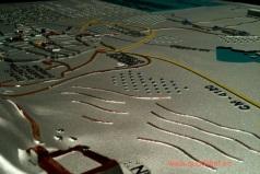 Plano 3d tactil braille Villarrubia de los Caballeros Castilla la Mancha 5