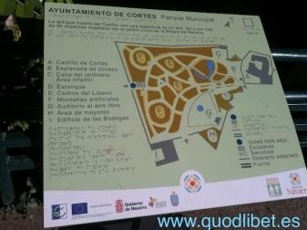 Plano táctil 2d Villa de Cortes. Parque Municipal copia