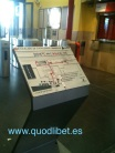Plano tactil braille ADIF Rodalies Catalunya Badalona 1