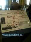 Plano tactil braille ADIF Rodalies Catalunya Badalona 2